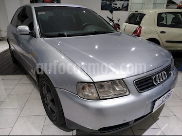 Foto Audi A3 1.8 5P T Attraction usado (1997) color Gris precio $220.000