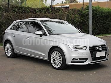 Foto venta Auto usado Audi A3 1.8 T FSI S-tronic (2013) color Gris precio $830.000
