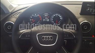 Foto Audi A3 1.8 T FSI  usado (2017) color Blanco Glaciar precio u$s37.500