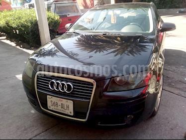 Foto venta Auto usado Audi A3 1.8L Ambiente Aut (2008) color Negro Basalto precio $97,500