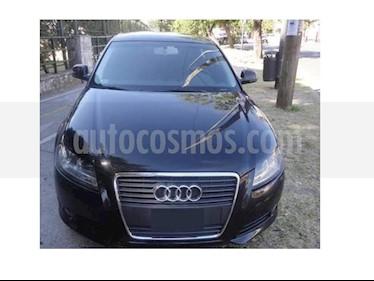 Audi A3 1.8L Ambiente Aut usado (2014) color Negro Phantom precio $229,000