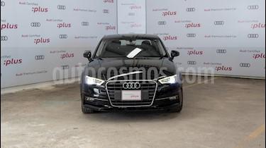 Foto Audi A3 1.8L Ambiente Aut usado (2016) color Negro Phantom precio $310,000