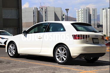 Foto venta Auto usado Audi A3 1.8L Attraction Plus Aut (2014) color Blanco Glaciar precio $245,000