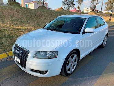 Foto venta Auto usado Audi A3 1.8L Attraction (2008) color Blanco precio $135,000
