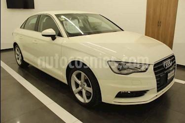 Foto venta Auto usado Audi A3 1.8L Attraction (2015) color Blanco precio $269,000