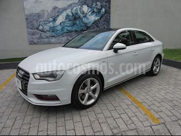 Foto venta Auto usado Audi A3 1.8L Attraction (2016) color Blanco precio $289,900