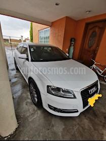Foto venta Auto usado Audi A3 1.8L T FSI Sportback Ambiente S-Tronic (2011) color Blanco Ibis precio $127,000
