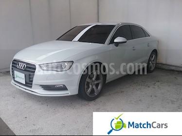 Foto venta Carro usado Audi A3 1.8L TFSI ST Ambition (2015) color Blanco precio $57.990.000