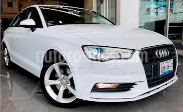Foto venta Auto Seminuevo Audi A3 1.8T FSI Ambiente S-tronic (2015) color Blanco Ibis precio $280,000