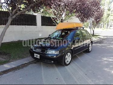 Audi A3 1.9 5P TDi  usado (2004) color Gris precio $220.000