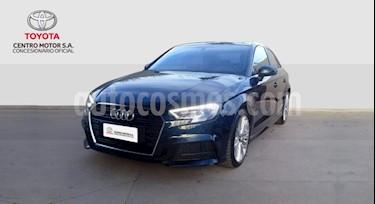Foto venta Auto usado Audi A3 2.0 3P T FSI DSG S-Line (2017) color Azul precio $1.490.000