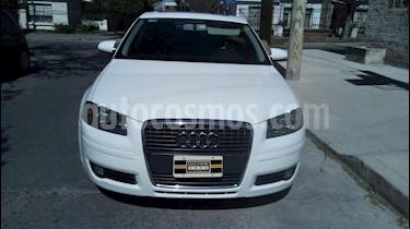 Foto venta Auto usado Audi A3 2.0 3P TDI Quattro (2007) color Blanco precio $495.000