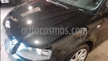 Foto venta Auto usado Audi A3 2.0 FSI (2008) color Negro precio $330.000