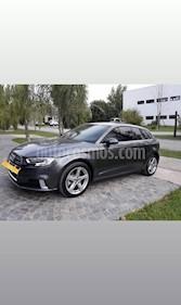 Foto venta Auto usado Audi A3 2.0 T FSI 3P S-tronic (2018) color Gris precio u$s39.999