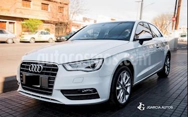 Foto venta Auto usado Audi A3 2.0 T FSI 3P  (2014) color Blanco precio $1.030.000
