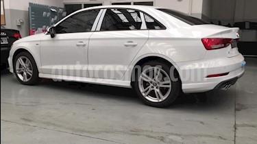 Foto venta Auto nuevo Audi A3 2.0 T FSI S-tronic S-Line Style color Blanco Glaciar precio u$s45.499
