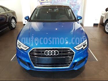 Foto venta Auto nuevo Audi A3 2.0 T FSI S-tronic S-Line Style color Azul Ada precio u$s38.000