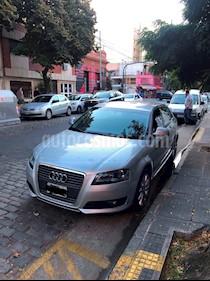 foto Audi A3 2.0 T FSI S-tronic usado (2010) color Plata precio $540.000