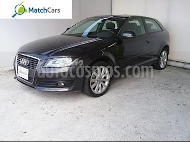 Foto venta Carro usado Audi A3 2.0 TFSI S-Tronic  (2010) color Negro Brillante precio $39.990.000