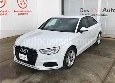 Foto venta Auto usado Audi A3 2.0L Dynamic Aut (2018) color Blanco precio $387,000
