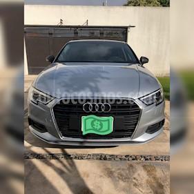 foto Audi A3 2.0L Dynamic Aut usado (2017) color Gris precio $360,000