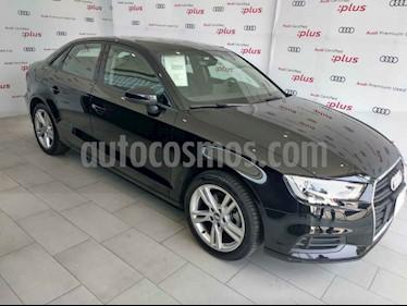 foto Audi A3 2.0L Dynamic Aut usado (2019) color Negro precio $422,000