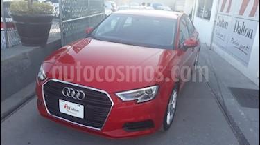Foto venta Auto usado Audi A3 2.0L Dynamic Aut (2017) color Rojo precio $299,000