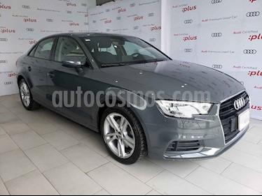 Foto Audi A3 2.0L Dynamic Aut usado (2019) color Gris precio $427,000