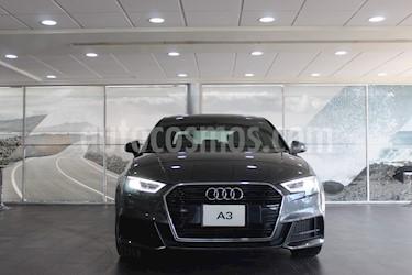 Foto venta Auto usado Audi A3 2.0L S-Line (2019) color Gris precio $568,000