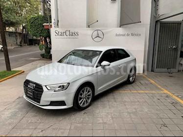 Foto venta Auto usado Audi A3 2.0L Select Aut (2017) color Blanco precio $345,000