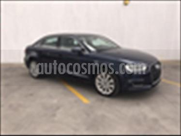 Foto Audi A3 2.0L Select Aut usado (2018) color Azul Marino precio $415,000