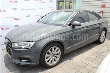 Foto venta Auto usado Audi A3 2.0L Select Aut (2018) color Gris precio $385,000