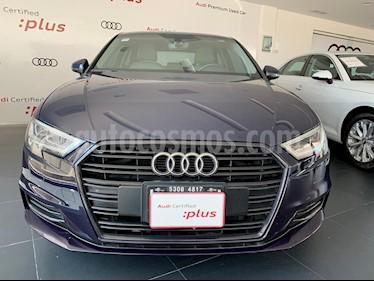 Foto Audi A3 2.0L Select Aut usado (2018) color Azul precio $385,000
