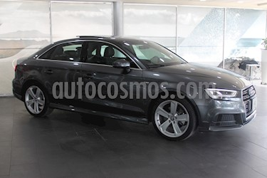 Foto venta Auto usado Audi A3 2.0L T FSI S-Line (2019) color Gris precio $568,000