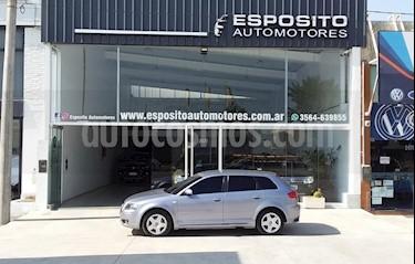 foto Audi A3 2.0 T FSI 3P  usado (2006) color Gris Claro precio $425.000