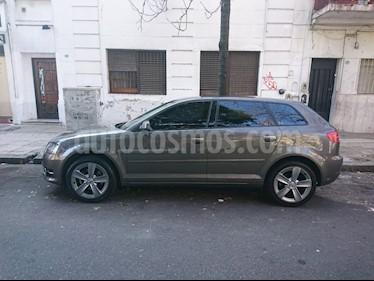 Audi A3 1.4 T FSI usado (2012) color Gris precio $1.150.000