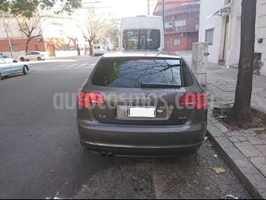 Audi A3 1.4 T FSI usado (2012) color Gris precio $1.390.000