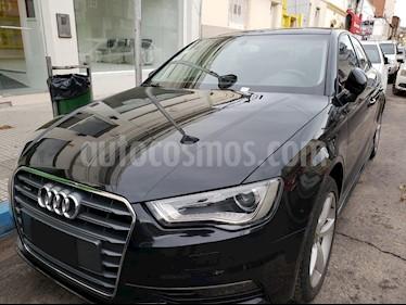 Audi A3 1.8 T FSI S-tronic Quattro usado (2014) color Negro precio $1.780.000