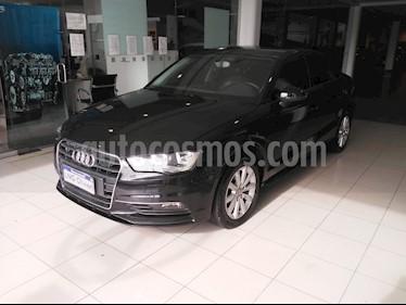 Audi A3 1.4 T FSI S-tronic usado (2015) color Negro Phantom precio $2.050.000