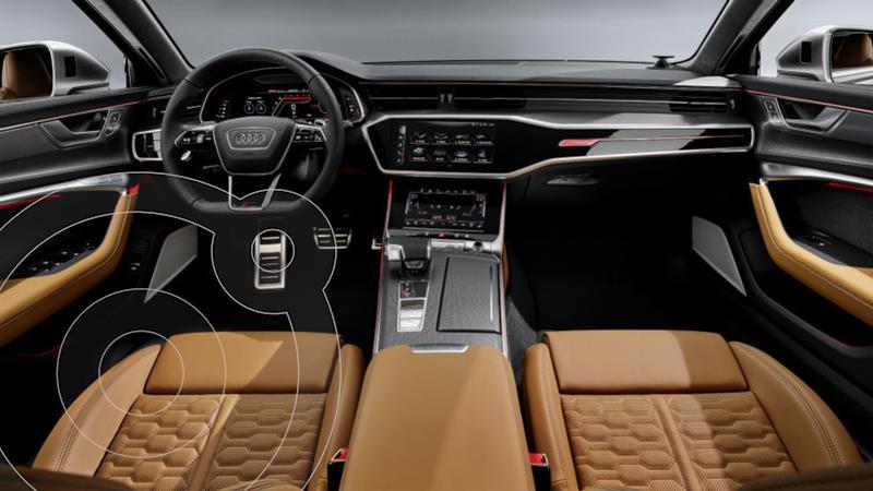 Audi A3 1.6 .102 Cv Plus usado (2010) color Blanco precio u$s29.381