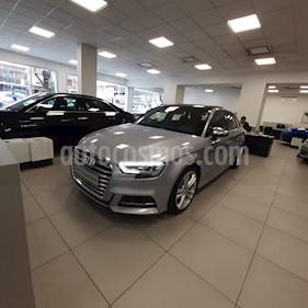 Audi A3 S3 Sportback 2.0 T FSI S-tronic Quattro nuevo color A eleccion precio u$s75.200