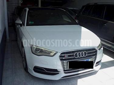 Audi A3 - usado (2016) color Blanco precio u$s46.900