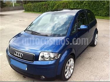 Audi A3 1.4 T FSI usado (2005) color Azul precio u$s2.800