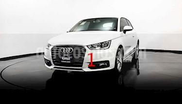 Audi A3 Cabriolet 40 TFSI Select Aut usado (2019) color Beige precio $799,999