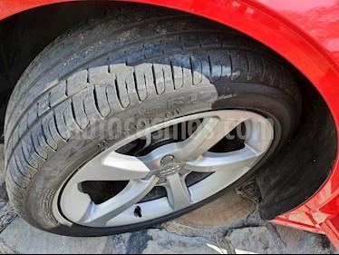Audi A3 1.4L Ambiente Aut usado (2016) color Rojo precio $269,900