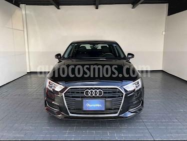 Audi A3 3p Dynamic L4/1.4/T Aut usado (2017) color Negro precio $318,500