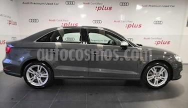 Audi A3 Sedan 40 TFSI Dynamic Aut usado (2019) color Gris precio $439,000
