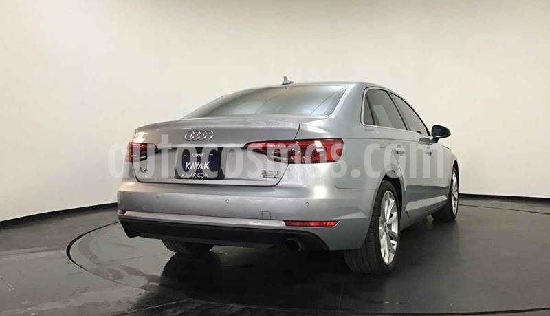 Audi A3 1.4L Ambiente usado (2016) color Violeta precio $490,346