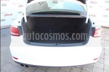 Audi A3 Sedan 1.4L Dynamic Aut usado (2017) color Blanco precio $295,000
