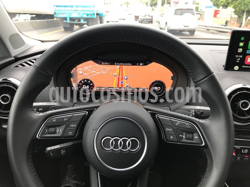 Audi A3 Sedan 1.4L Select Aut usado (2017) color Blanco precio $354,996